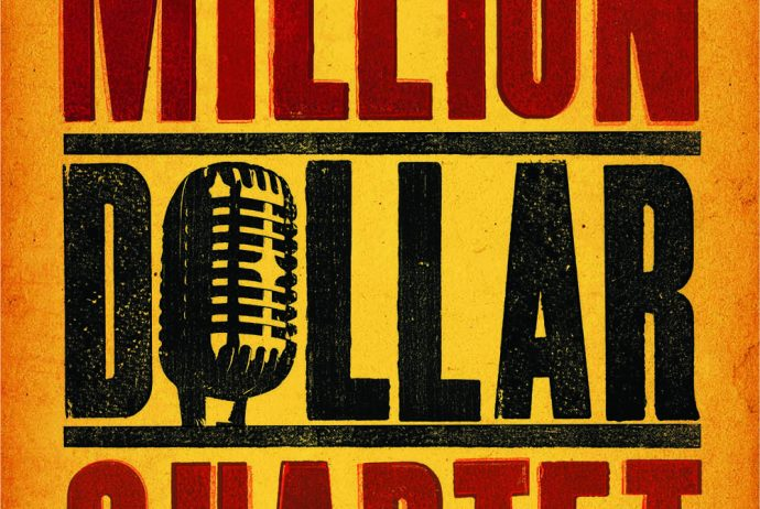 Million Dollar Quaretet