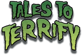 Tales to Terrify podcast